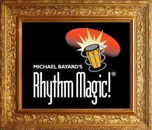 Rhythm Magic!